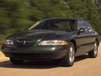 Picture of 1998 Lincoln Mark VIII 2 Dr LSC Coupe, exterior