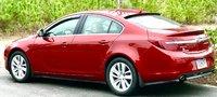 Picture of 2015 Buick Regal Premium 1, exterior