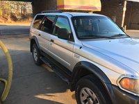 Picture of 2002 Mitsubishi Montero Sport ES, exterior