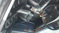 Picture of 1981 Mercedes-Benz 300-Class 300SD Turbodiesel Sedan, interior