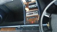 Picture of 1981 Mercedes-Benz 300-Class 300SD Turbodiesel Sedan, interior