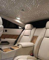 Picture of 2017 Rolls-Royce Wraith Base, interior