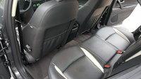 Picture of 2010 Saab 9-3 Aero, interior