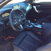 Picture of 2014 BMW 2 Series M235i, interior