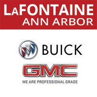 LaFontaine Buick GMC of Ann Arbor logo