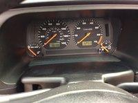Picture of 2001 Volkswagen Cabrio 2 Dr GL Convertible, interior