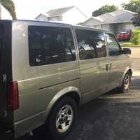 Picture of 2005 GMC Safari 3 Dr SLE AWD Passenger Van Extended, exterior