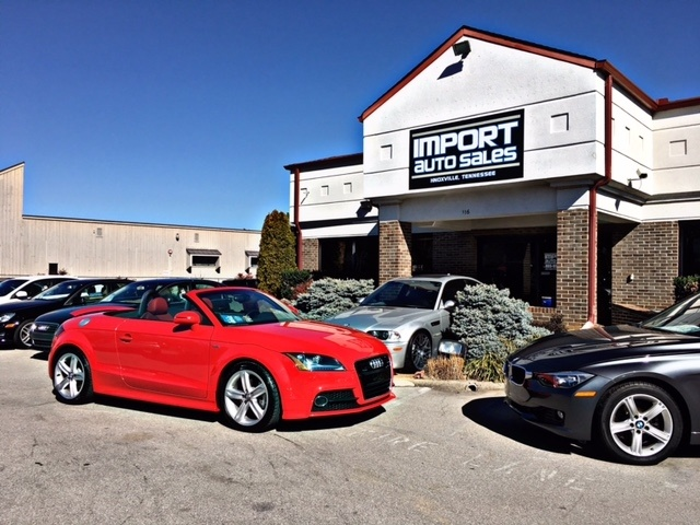 Import Auto Sales Of Knoxville Knoxville Tn Read Consumer