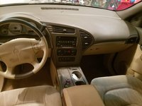 Picture of 2003 Buick Rendezvous CX, interior