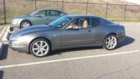 Picture of 2003 Maserati Coupe GT, exterior, gallery_worthy