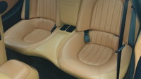 Picture of 2003 Maserati Coupe GT, interior, gallery_worthy