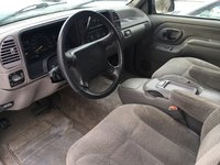 Picture of 1996 Chevrolet Suburban K1500 4WD, interior