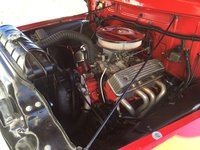 Picture of 1954 Ford F-100, engine