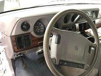 Picture of 1994 Dodge Ram Van 3 Dr B250 Cargo Van, interior