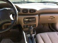 Picture of 2000 Pontiac Sunfire SE Coupe, interior