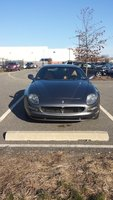 Picture of 2003 Maserati Coupe GT, exterior