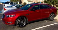 Picture of 2015 Ford Taurus SHO AWD, exterior