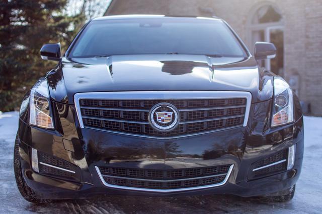 ats cadillac cargurus 6l awd premium cars