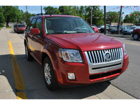 Picture of 2007 Mercury Mariner Luxury 4x4, exterior