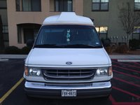 Picture of 1995 Ford E-150 XL Econoline, exterior