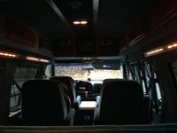 Picture of 1995 Ford E-150 XL Econoline, interior