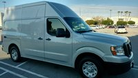 Picture of 2014 Nissan NV Cargo 2500 HD S w/High Roof, exterior