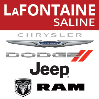 Ford Dealership Toledo >> LaFontaine Chrysler Jeep Dodge Ram of Saline - Saline, MI ...