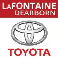 Lafontaine toyota dearborn mi read consumer reviews for Lafontaine honda dearborn