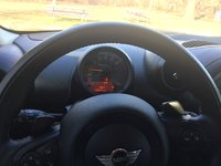 Picture of 2016 MINI Countryman S ALL4, interior