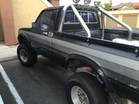 Picture of 1982 Toyota Pickup 2 Dr SR5 4WD Standard Cab SB, exterior