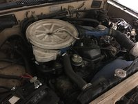Picture of 1982 Toyota Pickup 2 Dr SR5 4WD Standard Cab SB, engine