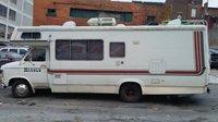 1980 Chevrolet Chevy Van Overview