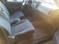 Picture of 1999 Nissan Frontier 2 Dr SE Extended Cab SB, interior