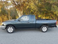 Picture of 1999 Nissan Frontier 2 Dr SE Extended Cab SB, exterior
