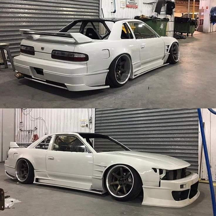 Nissan 240SX Questions - S13 Project - CarGurus