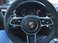 Picture of 2017 Porsche Macan AWD, interior, gallery_worthy