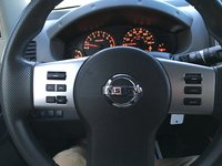 Picture of 2015 Nissan Xterra S, interior