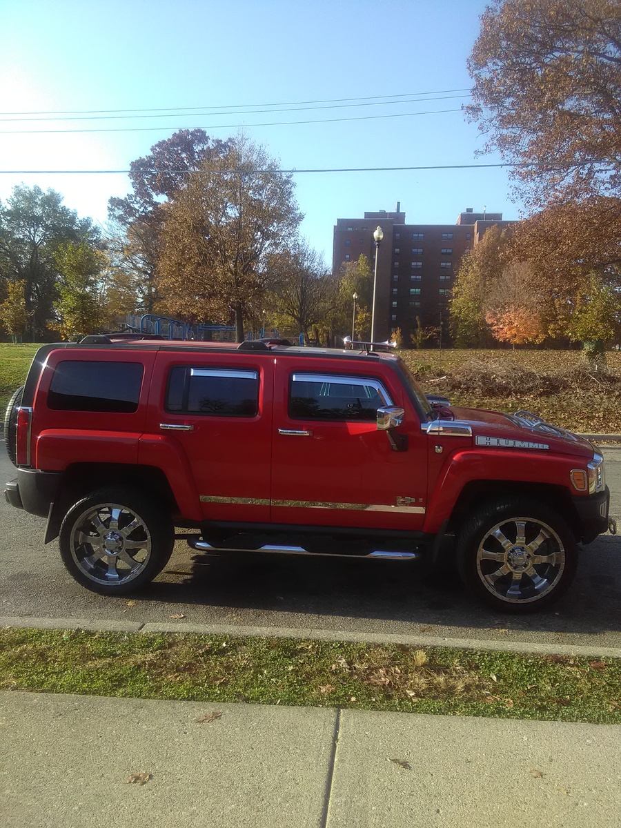 hummer h3 questions my 06 h3 hummer won 39 t after it rain or washed cargurus. Black Bedroom Furniture Sets. Home Design Ideas