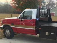 Picture of 1996 Ford F-350 2 Dr XL Standard Cab LB, exterior