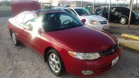 Picture of 2001 Toyota Camry Solara SLE, exterior