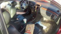 Picture of 2001 Toyota Camry Solara SLE, interior