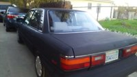 Picture of 1988 Toyota Camry DX, exterior