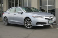Picture of 2016 Acura TLX 3.5 V6, exterior