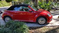Picture of 2015 Volkswagen Beetle 1.8T Convertible, exterior