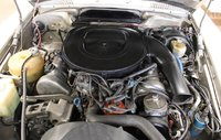 Picture of 1976 Mercedes-Benz SL-Class 450SL, engine