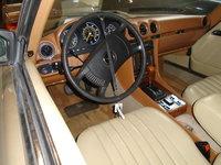 Picture of 1976 Mercedes-Benz SL-Class 450SL, interior
