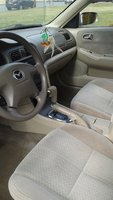 Picture of 2000 Mazda 626 LX, interior