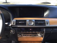 Picture of 2015 Lexus LS 460 L AWD, interior, gallery_worthy