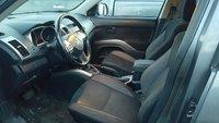 Picture of 2008 Mitsubishi Outlander ES 4WD, interior