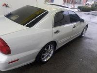 Picture of 1999 Mitsubishi Diamante 4 Dr STD Sedan, exterior, gallery_worthy